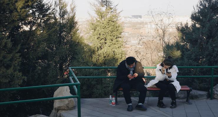 het 5g netwerk in china