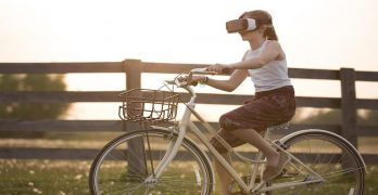Augmented Reality 5G ontwikkelingen